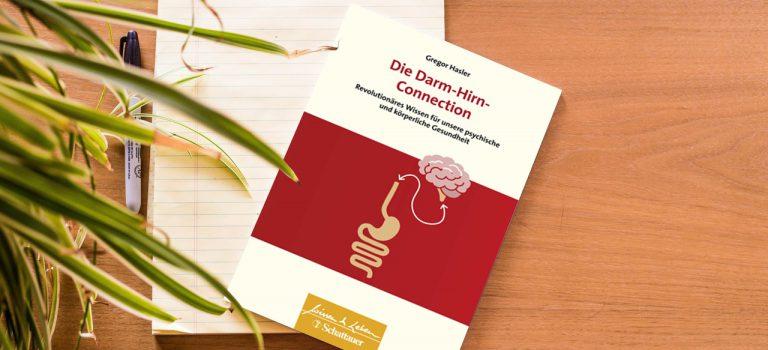 Buchtipp: Die Darm-Hirn Connection
