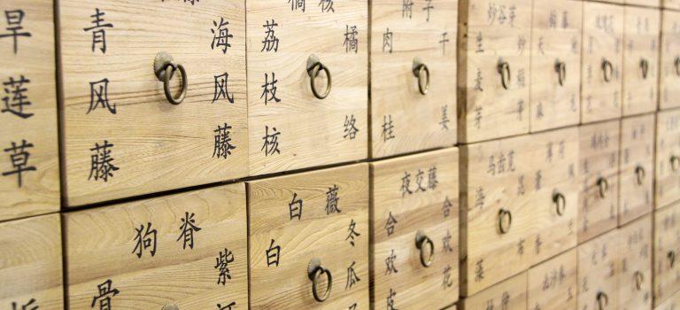SINOMED – CHINESISCHE MEDIZIN